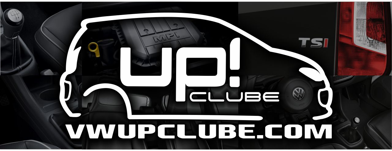 VW Up! Clube do Brasil